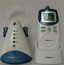 Überwachung der Atmung mit Sensormatten