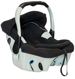 Autositz für Babys - Babyschale