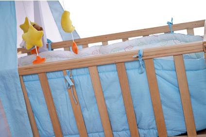Nestchen im babybett welche potentiellen gefahren bestehen?