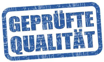 Gütesiegel / Qualitätssiegel für Baby- und Kinderprodukte